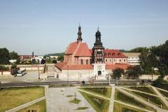 Klasztor-MSF
