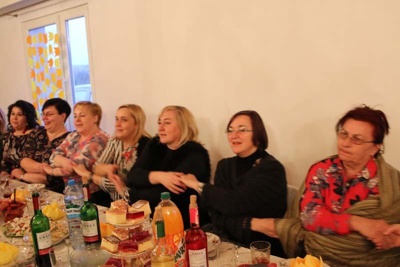 Święto Kobiet celebrowały mieszkanki Wieruszewa i Ludwikowa