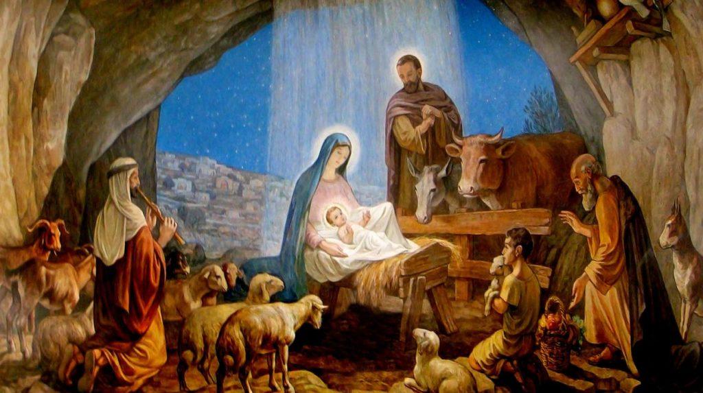 """""""Najładniejsza kartka Bożonarodzeniowa"""""""