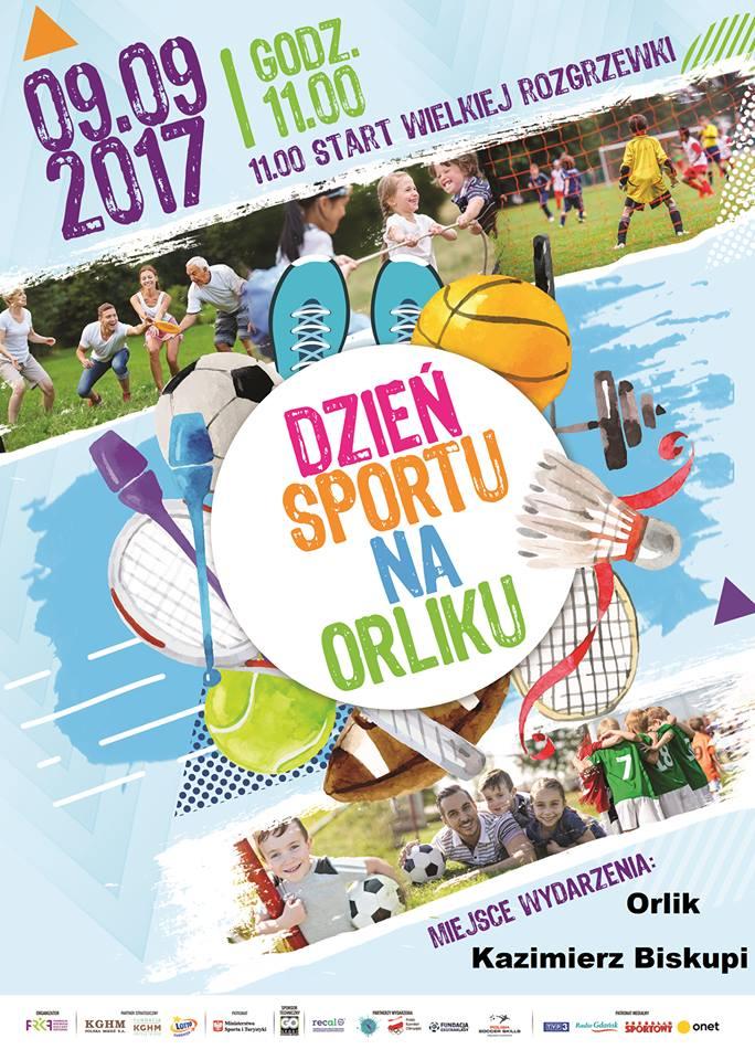 Sportowa sobota