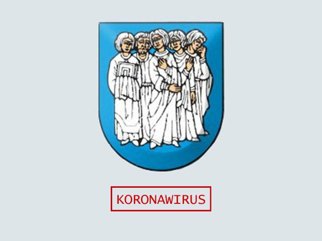Komunikat Nr 2/2020 Wójta Gminy Kazimierz Biskupi