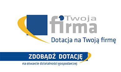 Projekt w ramach działania 6.3 Samozatrudnienie i przedsiębiorczość Wielkopolskiego Regionalnego Programu Operacyjnego 2014+