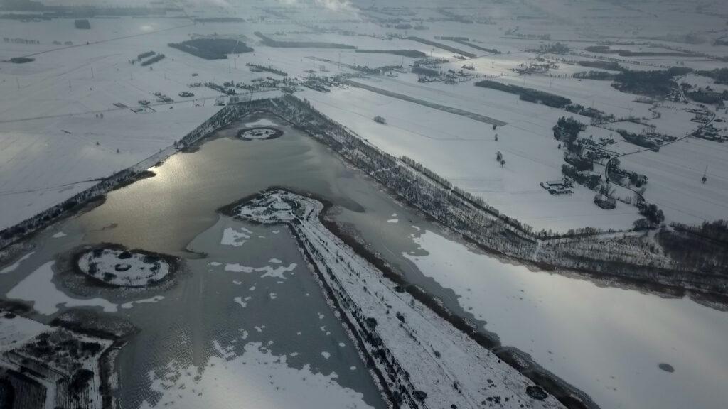 Gmina przejęła zbiornik w Kozarzewku